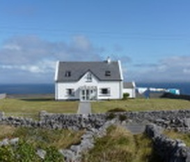 Ferienhaus Aran Islands, Inishmore