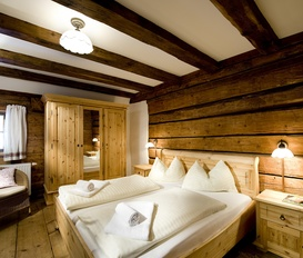 Holiday Home Obertauern-Tweng