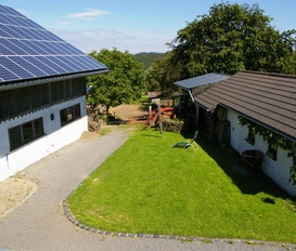 Bauernhof Stadtkyll-Schönfeld