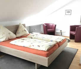 Holiday Apartment Radolfzell