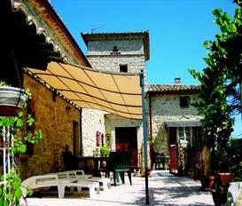 Ferienwohnung St. André de Cruzieres
