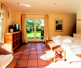 Holiday Apartment Vitte/Hiddensee