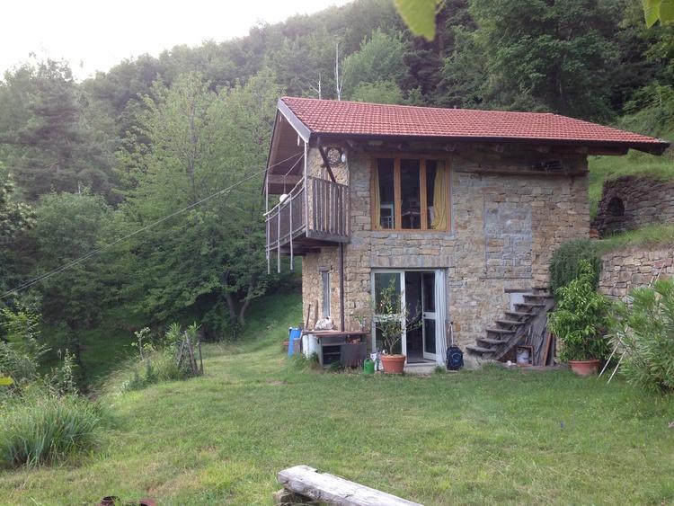 casa Giribaldi