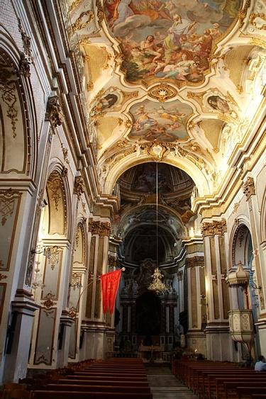 Basilika Annunziata
