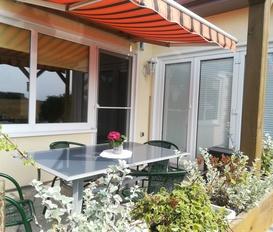 Holiday Apartment Hohen-Wieschendorf