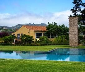 holiday villa Santa Brigida