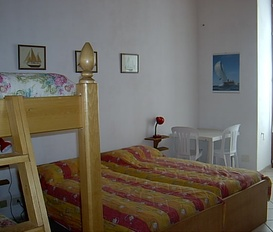 Appartment Cefalu' Via Bordonaro 38