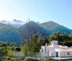 Ferienhaus Alhama de Granada / Zafarraya