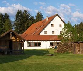 Ferienhaus Rot - Haslach