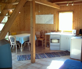 Holiday Home Schillingsfürst
