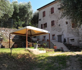 Ferienwohnung Torri del Benaco/Albisano