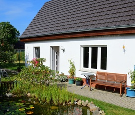 Holiday Home Rechlin