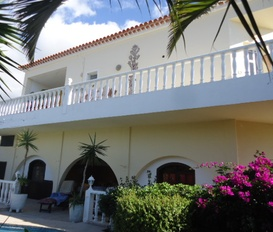 Holiday Apartment La Mareta
