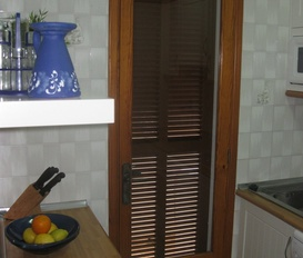 Holiday Apartment Cala Ferrera