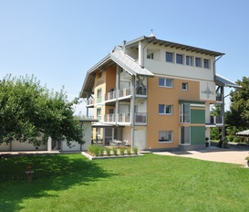 Holiday Apartment Faak am See