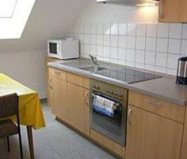 Holiday Apartment Frankfurt and Main - Hattersheim