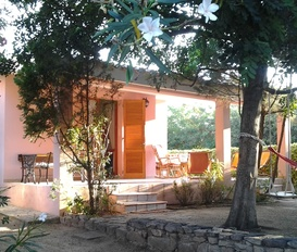 Ferienvilla Solanas   -    Sinnai