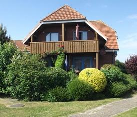 Holiday Apartment Fehmarn Lemkenhafen