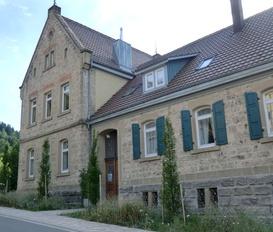Holiday Apartment Mulfingen-Buchenbach