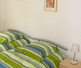 Holiday Apartment COLMAR