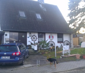 Ferienhaus Maasholm Bad