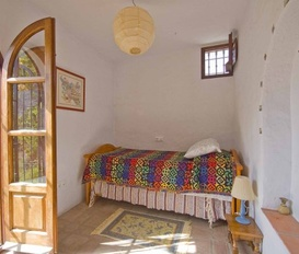 Holiday Home Frigiliana