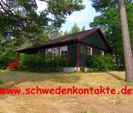 Ferienhaus Figeholm- Uthammar