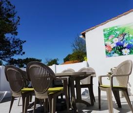 Holiday Home Brétignolles sur Mer
