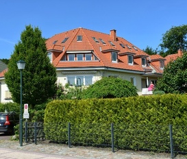 Holiday Apartment Ostseebad Koserow