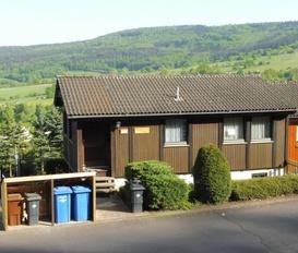 Holiday Home Bischofsheim a.d. Rhön - Haselbach