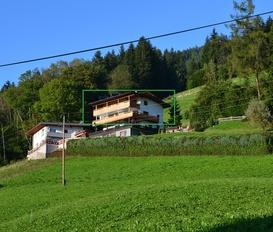 Ferienwohnung Hart im Zillertal Kapellstr. 84