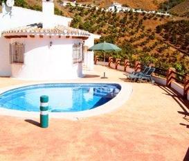 Ferienhaus Almachar / Velez-Malaga