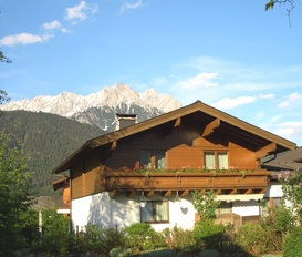 Holiday Apartment Saalfelden