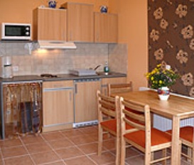 Holiday Apartment Altenkirchen/Drewoldke