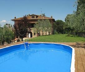 Ferienhaus Badia Agnano