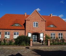 Ferienhaus Gösslow