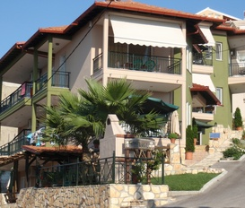 Holiday Home Sarti