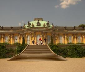Ferienwohnung POTSDAM - BABELSBERG