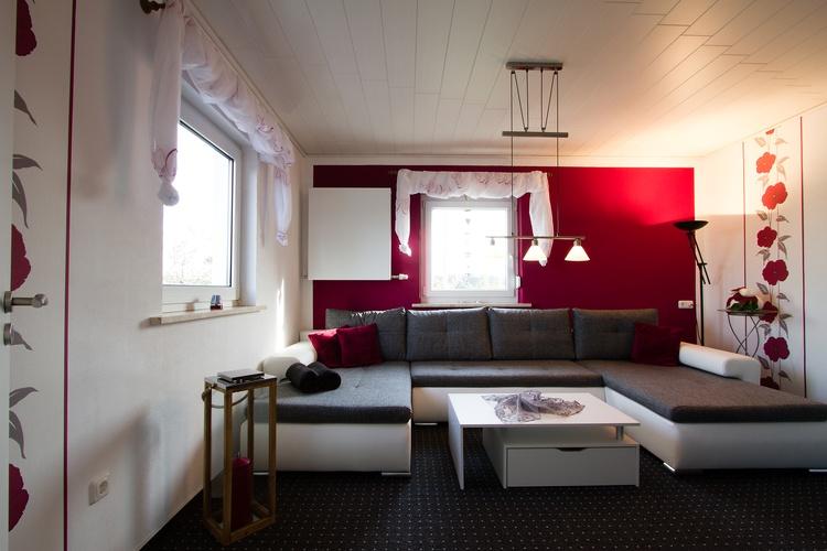 Wohnzimmer Anna