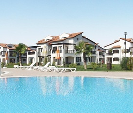 Holiday Apartment Belek