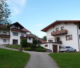 Holiday Apartment Sankt Englmar