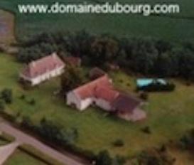 Ferienhaus Gannay sur Loire