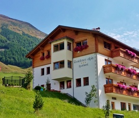 Holiday Apartment Graun Im Vinschgau