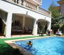 Ferienhaus Portopetro      MALLORCA