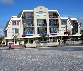 Holiday Apartment Petten