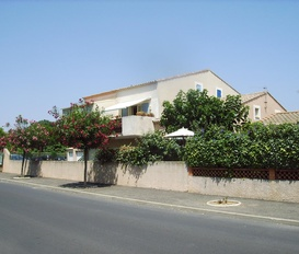 Holiday Apartment Portiragnes-Plage