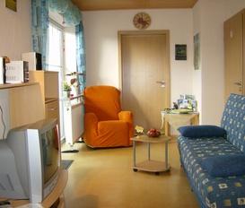 Holiday Apartment Kalbach-Veitsteinbach