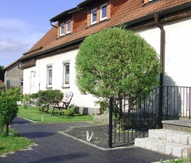 Holiday Apartment Langenleiten