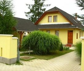 Ferienhaus Balatonberény
