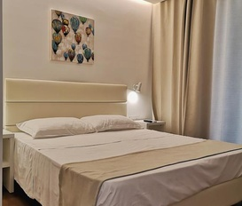 Holiday Apartment Rimini
